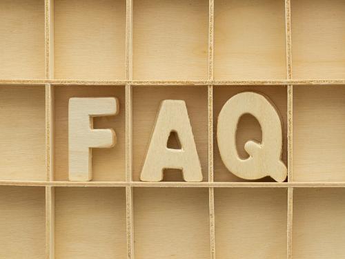 Dyslexia & Reading FAQ's