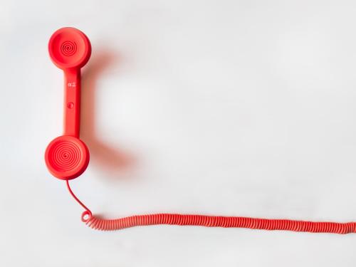 Dyslexia Referral Hotline